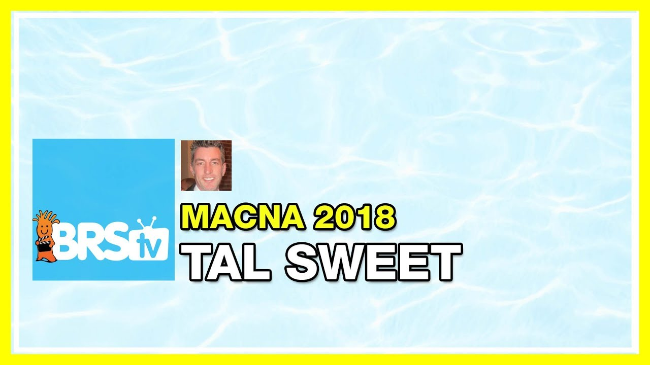 Tal Sweet: Captive Breeding a Continuing Journey | MACNA 2018