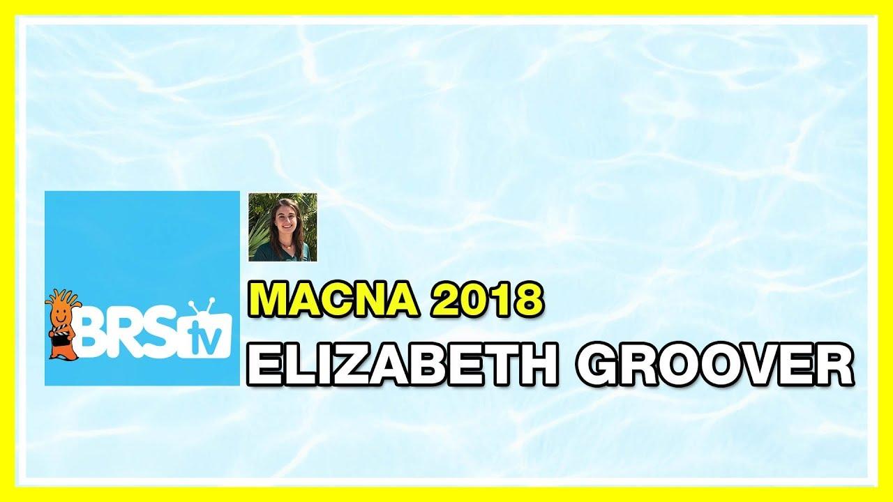 Elizabeth Groover: Ornamental Wrasse Culture | MACNA 2018