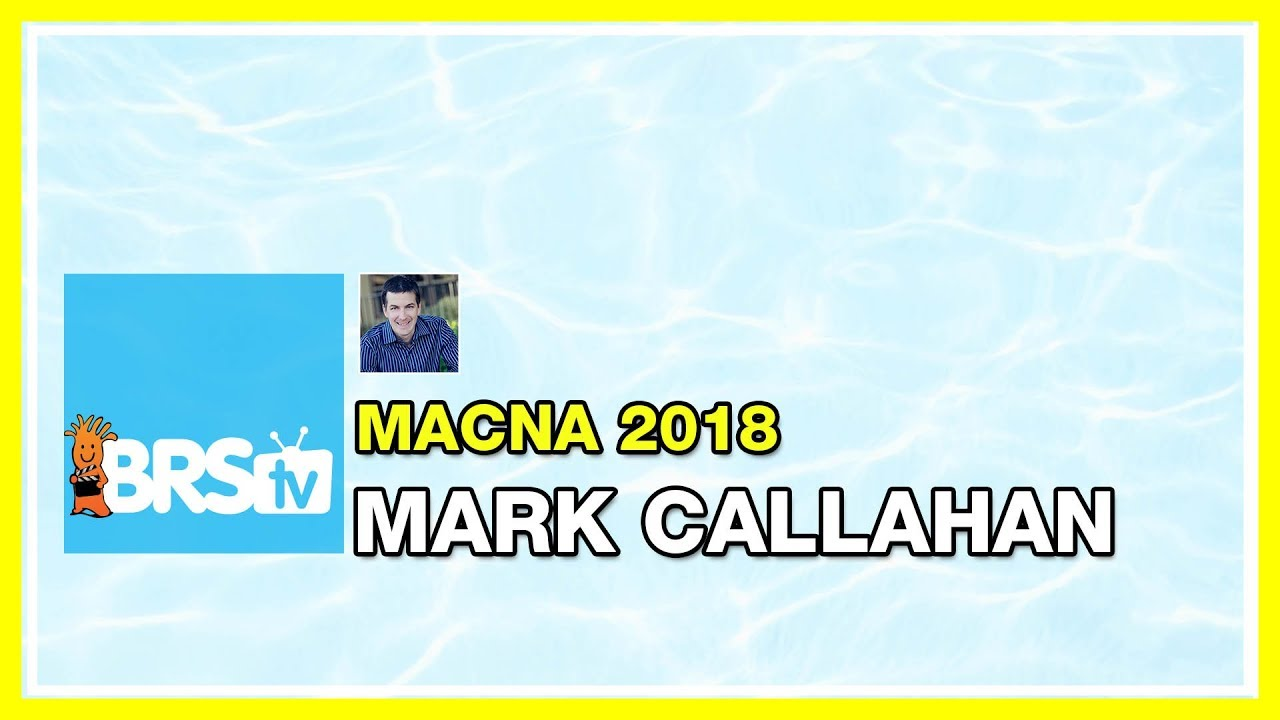 Mark Callahan: How to Successfully Quarantine Fish | MACNA 2018