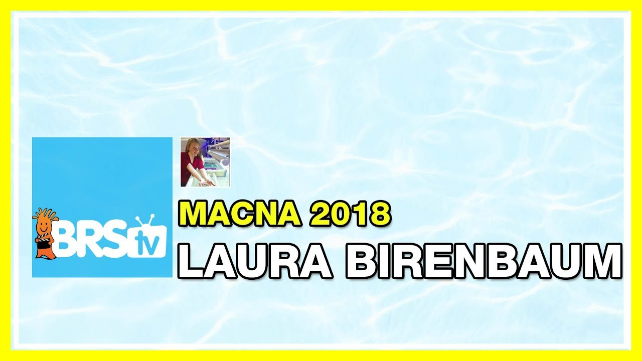 Laura Birenbaum: Biology and Behavior of Cuttlefish and How To Keep Them | MACNA 2018